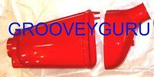 Honda CT90 CT110 Air Box Cover Set 17231-102-670ZD 17232-102-000ZD color R110