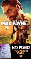 Max Payne 3 Complete PC [Steam Key]