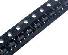 LM431BN (TL431B) SOT-23 Marking EB5 Shunt Regulator 2,5V - 36V 0,5%  10 pezzi