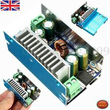 1200W 15A 12V Voltage Power Module Step-down DC-DC 8-60V to 1-36V Buck Converter