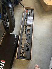 6mm Pro Shop Barrett Licensed M98B MRAD Tan AEG Airsoft Sniper Rifle