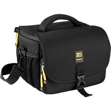 RG Pro 36 DSLR camera case bag for Canon 80D 70D with battery grip + zoom lens
