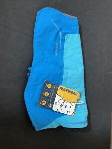 Ruffwear Vert Waterproof Windproof Dog Jacket. New Tagged Size XXS