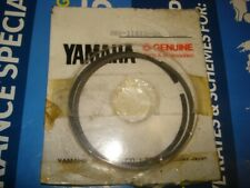 YAMAHA GENUINE PISTON RINGS 38V-11610-00 TRI-Z 250 STD N.O.S may fit others