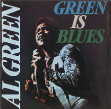 * DISC ONLY * / CD /  Al Green – Green Is Blues