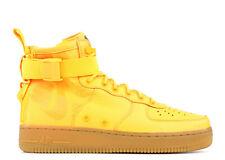 Nike SF AIR FORCE 1 AF1 OBJ MID 917753 801 scarpe Uomo EU 42 US 8.5