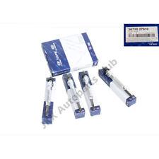 3671027010 Ignition Glow Plug 4PCS FOR Hyundai Santa Fe Trajet Tucson 2.0L 2.2L