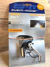 Busch & Müller LUMOTEC IQ2 Sensor Automatic Standlicht Eyc T LED Dynamo 50 LUX