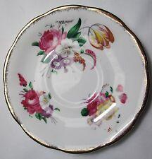 Royal Albert Lady Angela Pattern 84921 Tea Coffee Cup Saucer Pink Flowers Gold