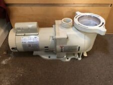 super flo pentair 1.5 hp pool pump