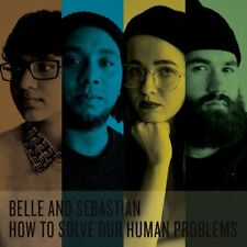 Belle and Sebastian How to Solve Our Human Problems Limited Edition 3pc