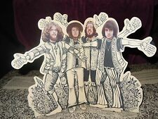 Jethro Tull Stand Up 1969 1st UK Island Records White I Label Gimmick EX+ NICE!