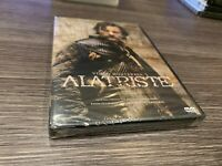 Alatriste DVD Viggo Mortensen Sigillata Nuova