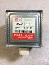 LG Genuine OEM 2M246 050GF Microwave MAGNETRON
