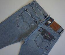 LEVI'S PREMIUM 501 '93 STRAIGHT Jeans Men's, Authentic BRAND NEW (798300018)