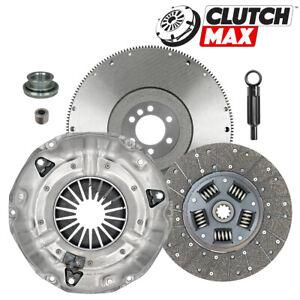 CLUTCH KIT+FLYWHEEL for 69-85 GM C K 10 20 30 1500 2500 3500 4.1L 4.8L 5.0L 5.7L