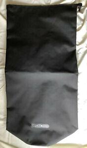 Ortlieb X-Plorer Packsack / Rucksack 59 Liter R17254 schwarz wasserdicht neu