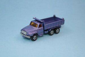 Vintage Tomica 16 Nissan Diesel Dump Truck  NM