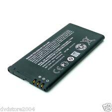 Batteria ORIGINALE Nokia BV-T5A BV T5A per Lumia 730 2220mAh 3.8V 8.4 Wh