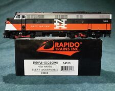 Rapido New Haven EMD FL9 2015 Diesel-Electric Loco DCC/Sound Discontinued New