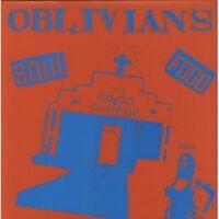 Oblivians - Soul Food  LP Vinyl NEW!