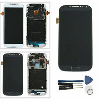 1xPantalla LCD Display & Touch Screen Tactile Para Samsung Galaxy S4 i9500 i9505