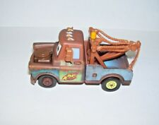 Disney Pixar Cars Brown Tow Truck Mater 95