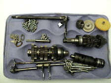 #1016 Kawasaki KZ305 KZ 305 A Transmission & Misc. Gears