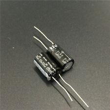 10pcs 100uF 63V 10x16mm 63V100UF ELNA RK Long life Capacitor low Impedance