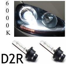 2 Ampoules Phare Xenon rechange D2R P32d-2 6000K Pour CITROEN C5 C8