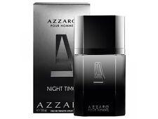 PROFUMO DA UOMO AZZARO POUR HOMME NIGHT TIME EAU DE TOILETTE 100 ML SPRAY