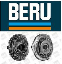 BERU LK038 Cooling Radiator Fan Clutch MERCEDES C-CLASS E-CLASS CLK SLK W124