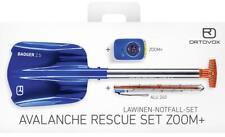 Ortovox Avalanche Rescue Set Zoom+ Transceiver
