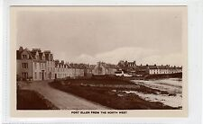 PORT ELLEN FROM THE NORTH WEST: Isle of Islay postcard (C27730)