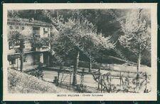 Varese Bedero Crotto Sempione cartolina QK9910