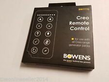 Bowens CREO Infra-Red Remote Control (RC5)  BW-7770
