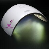 SUNUV SUN9C 24W LED Nagel Lampe Trockner UV Lampe Nagellack Lichthärtungsgerät