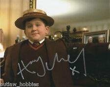 Harry Melling Harry Potter Signed Autographed 8x10 Photo COA