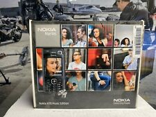 Nokia N70 Mobile Phone Old Stock Rare collectors MOBILE PHONE cell GSM cell