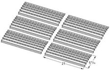 Gas Grill Steel Heat Plate 94091 for Viking  - 6 Pack