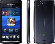 UNLOCKED SONY ERICSSON XPERIA ARC LT15a CELL PHONE FIDO ROGERS TELUS BELL KOODO+