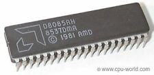 INTEL D8085AH DIP-40 8-BIT HMOS MICROPROCESSORS
