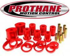 Prothane 6-302 1979-1998 Ford Mustang Rear Control Arm Bushing Kit Lower Oval
