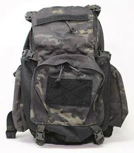 Eagle Industries YOTE Hydration Molle Backpack, MultiCam Black - R-BP-YOTE-5BCCA