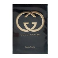GUCCI Guilty 75 ml Eau de Toilette Spray NEU OVP