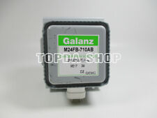 Galanz M24FB-710AB microwave oven frequency conversion magnetron
