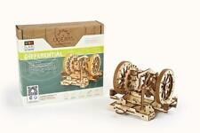 UGEARS STEM-lab wooden mechanical models. DIFFERENTIAL. 70132