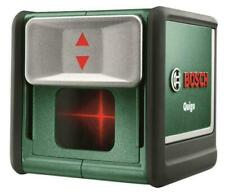Bosch 0603663500 Quigo Cross Line Laser