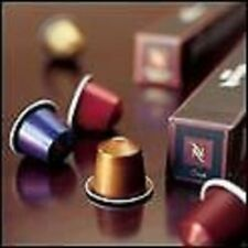 Nespresso Capsules 20 x 5 different varieties  (100 Capsules in total)