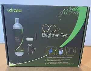 Varzea Beginner CO2 Freshwater Aquarium Kit - New in Box